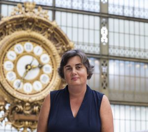 Laurence des CARS - museed orsay sophie crepy boegly